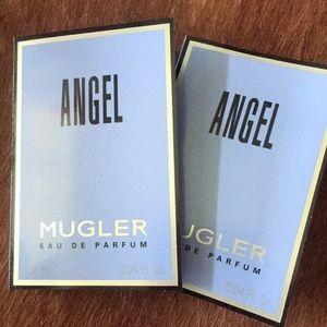 2 MUGLER ANGEL